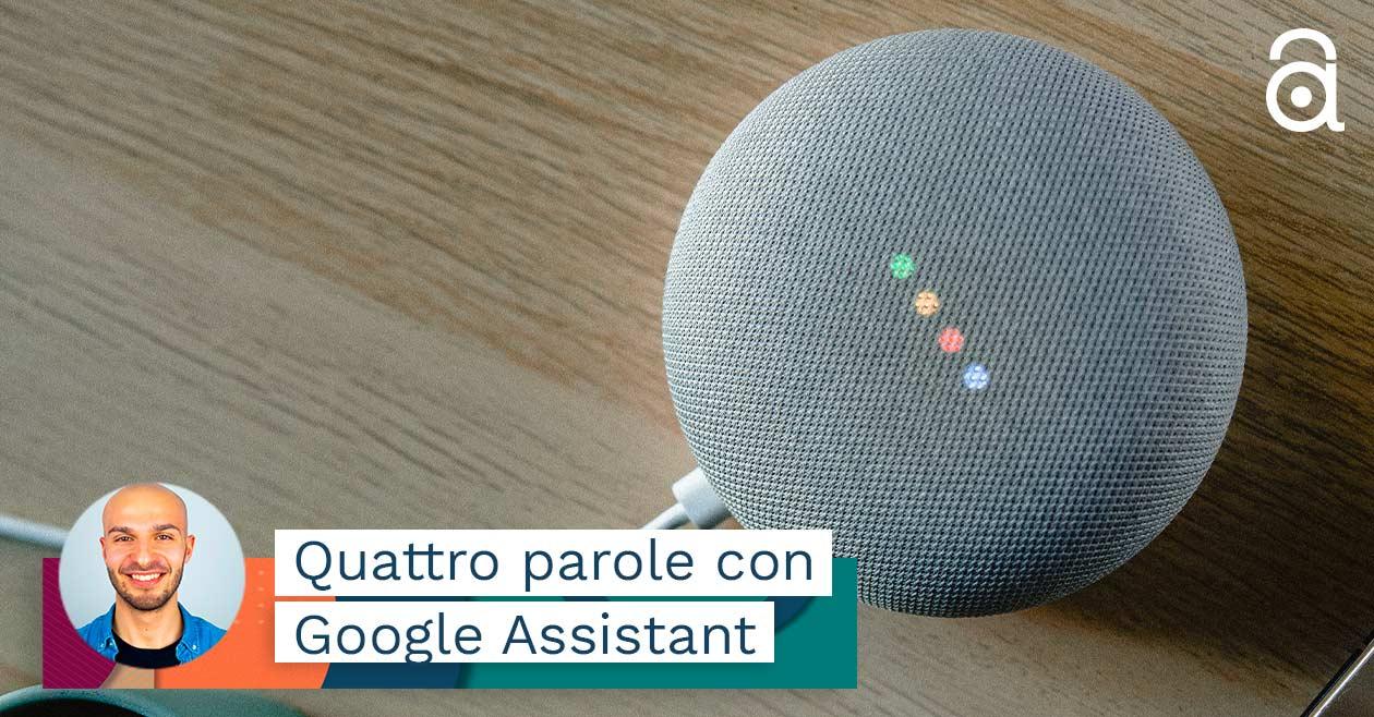 Ok Google: come funziona e come usare l'assistente vocale?